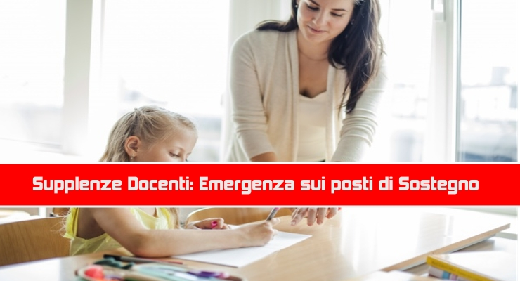 Supplenze Docenti