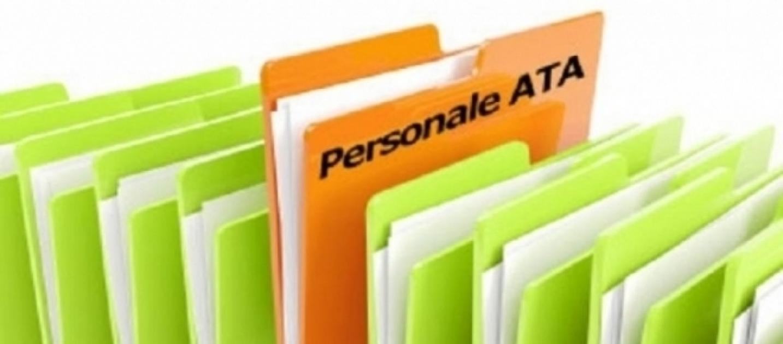 Personale ATA domanda modelli